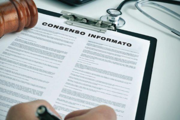 121 front - giulia facchini - legge fine vita testamento biologico compito avvocato consenso informato - PERUGIA - 02 02 2018