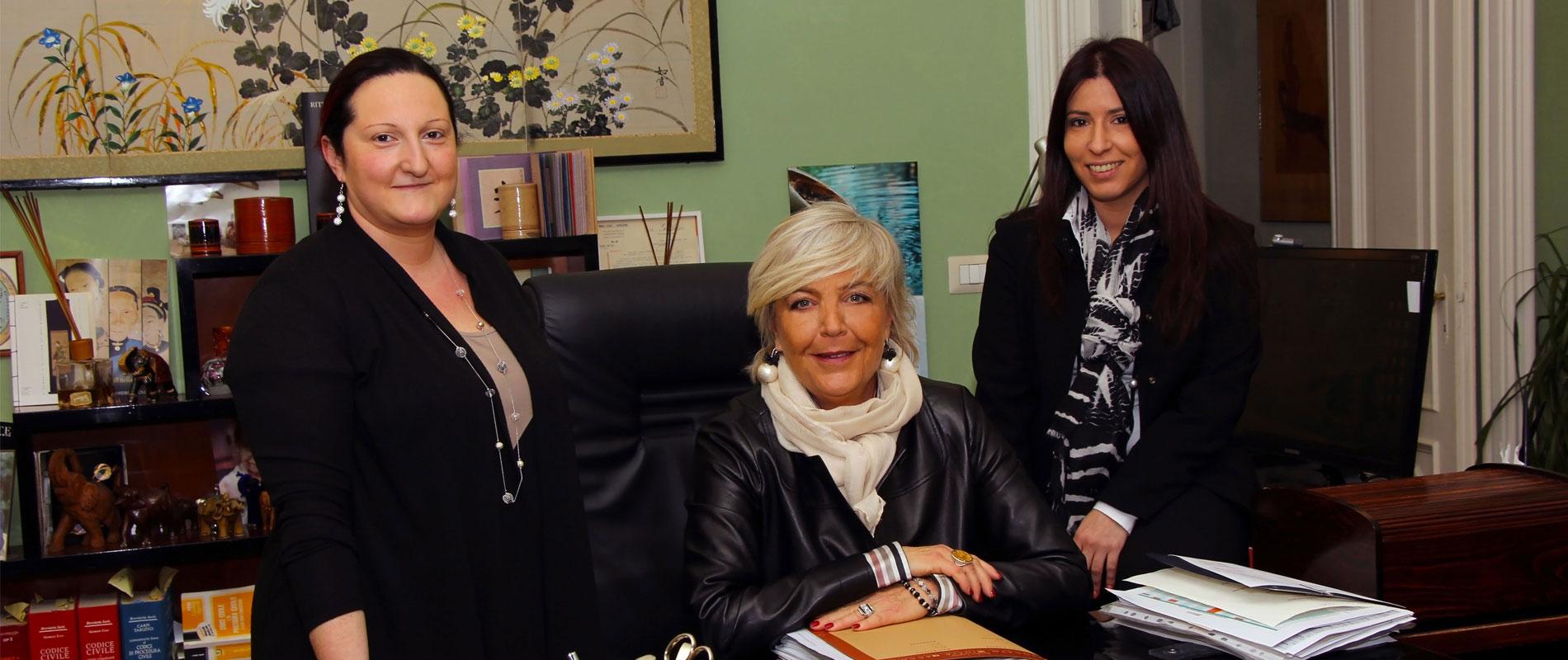 Staff-avvocato-Facchini-Torino